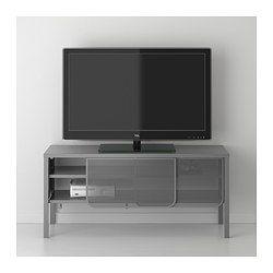 NITTORP Banc TV - gris foncé - 65€