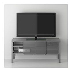 TV unit, dark gray IKEA FAMILY member price Price/ Regular price $59.99Price/ undefined - undefined Valid while supplies last in par...