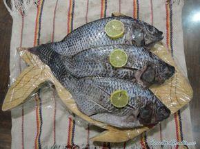 Aprende a preparar mojarra al mojo de ajo con esta rica y fácil receta.  Hoy en día una de las medidas nutricionales recomendadas es el consumo de pescado. Por ello,...