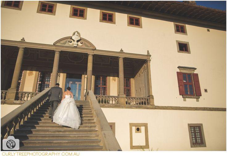Destination Wedding Photographer Newcastle - Tuscany Wedding-Italian Destination Wedding - Tuscany
