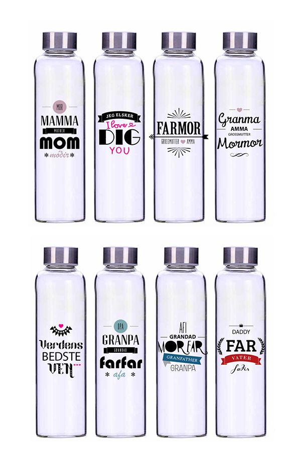bottle and cup design on Behance