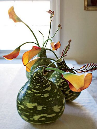Best ideas about pumpkin floral arrangements on