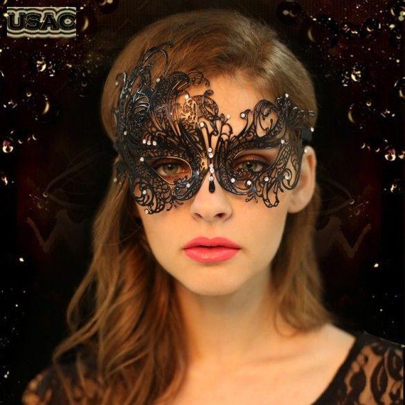 La máscara del café de las ojeras