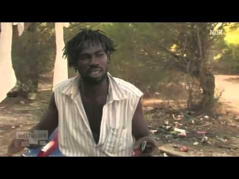 Spanien: Keine Perspektive für afrikanische Flüchtlinge  | WELTBILDER | NDR