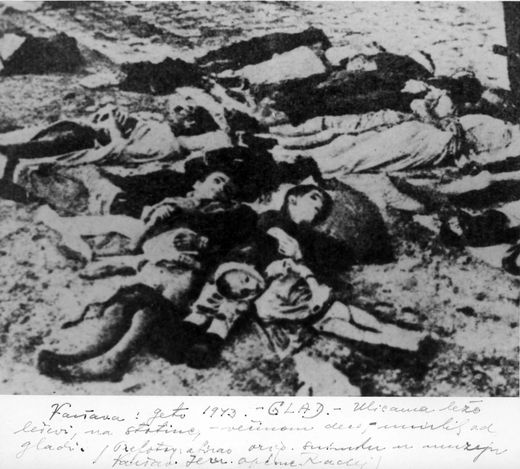 inhumanity of the holocaust What was the inhumanity of the holocaust generally it was the way that the nazis (and the germans) treated the jews and arguably treated the gypsies even worse share to.
