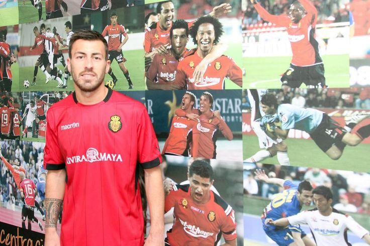 Antonio Luna presentado por Serra Ferrer - Balearesport