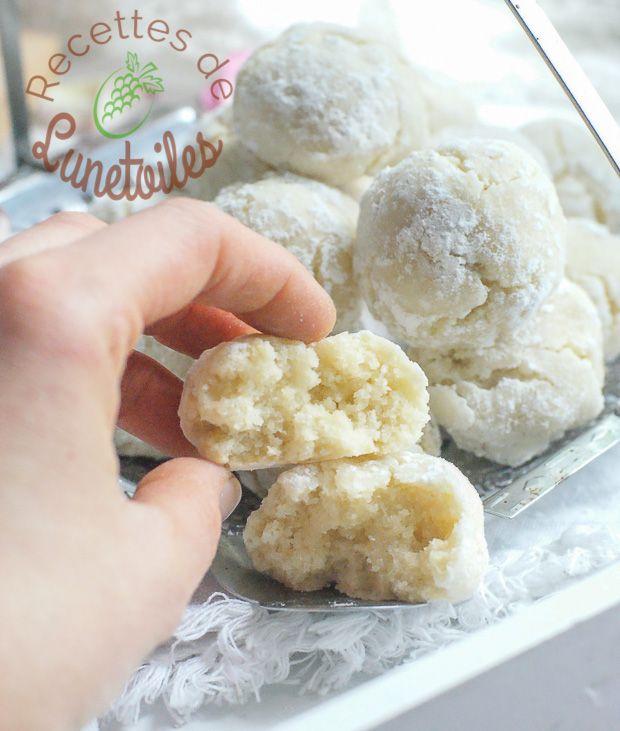 amaretti moelleux - amaretti Sassello 4