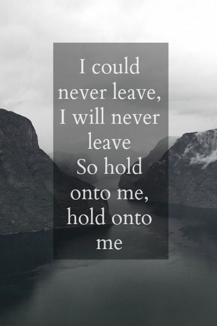 Pictures Of Mayday Parade Hold Onto Me Lyrics Tumblr Rock Cafe
