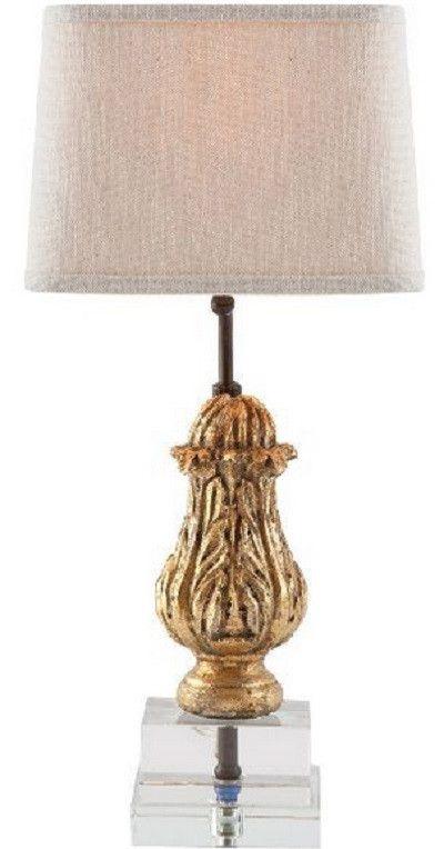 Aidan Gray Eternal Flame Lamp