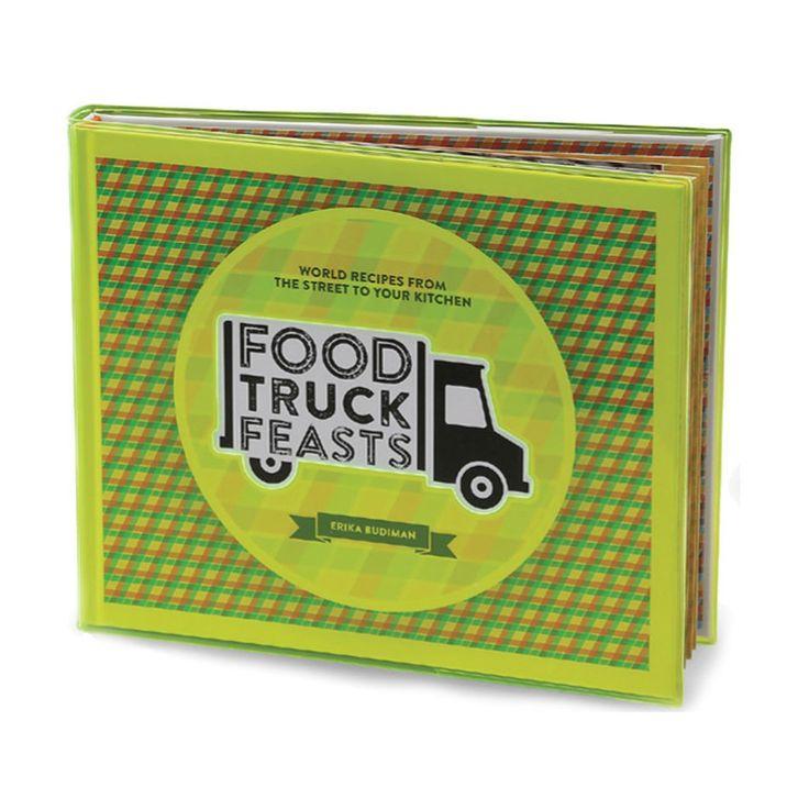 Food Truck Feasts