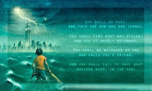17 Best Images About Percy Jackson On Pinterest