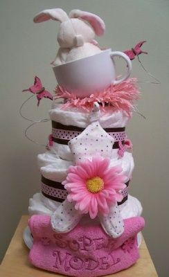 WEDDING DIAPER CAKES IDEAS IMAGES | Free Download This Alice In Wonderland Dessert Table Screams Eat Me ...