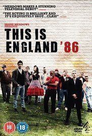 This Is England Series 1 Episode 1. Shaun has just finished his final exams and he realizes he is no longer a kid. It's mid 80's England, and the gang are back, looking for a laugh, a job, and something that resembles a future.