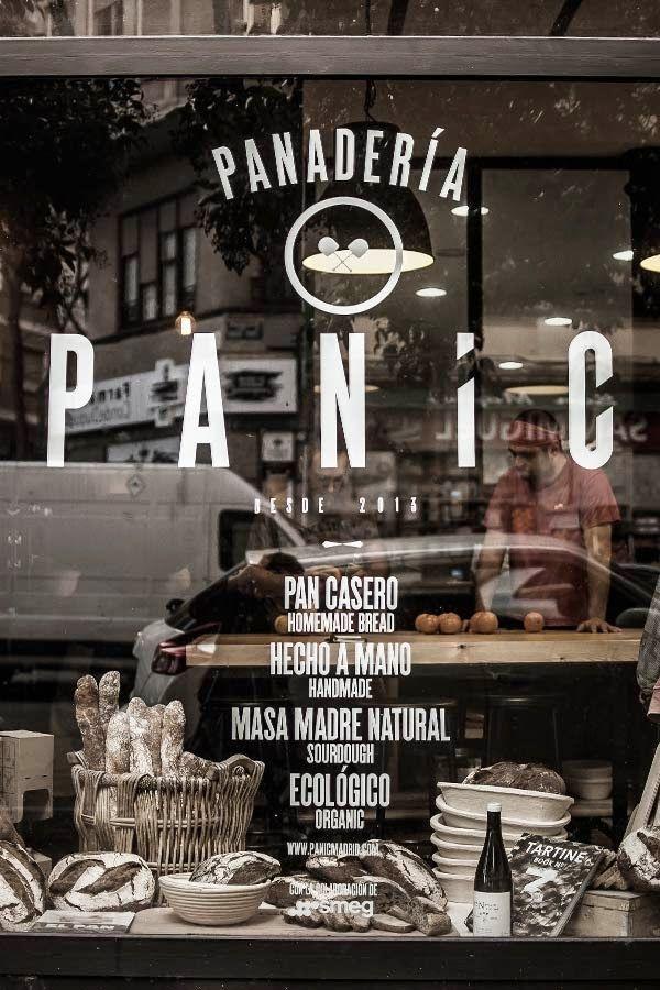 deliving blog: La calle Conde Duque se llena honestidad y oficio #handmade #bread #organic