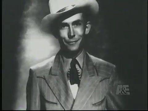 Hank Williams Death Announcement on WCKY radio on 1 1 53 - YouTube