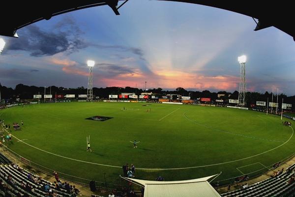 TIO Stadium, Darwin