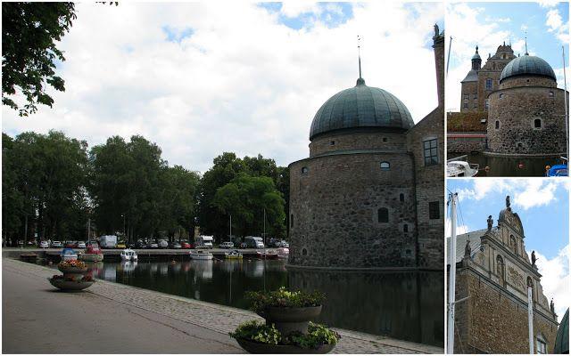 Katin kontit: Taukopaikkoja Etelä-Ruotsissa ja Tanskassa