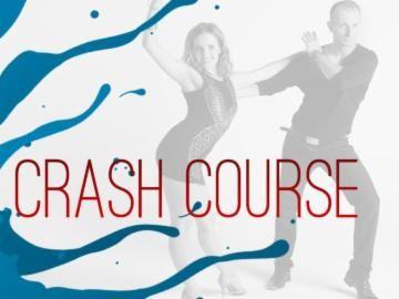 Salsa Crash Course od podstaw z Markiem i Beatą - Salsa Libre http://www.salsalibre.pl/news/104392/salsa-crash-course-od-podstaw-z-markiem-i-beata