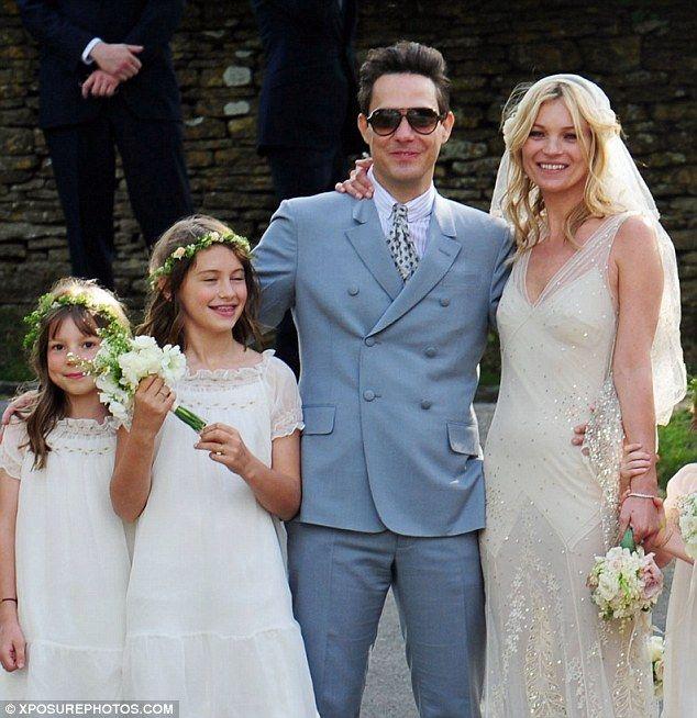 34 best Celebrity Weddings! images on Pinterest | Celebrity weddings ...
