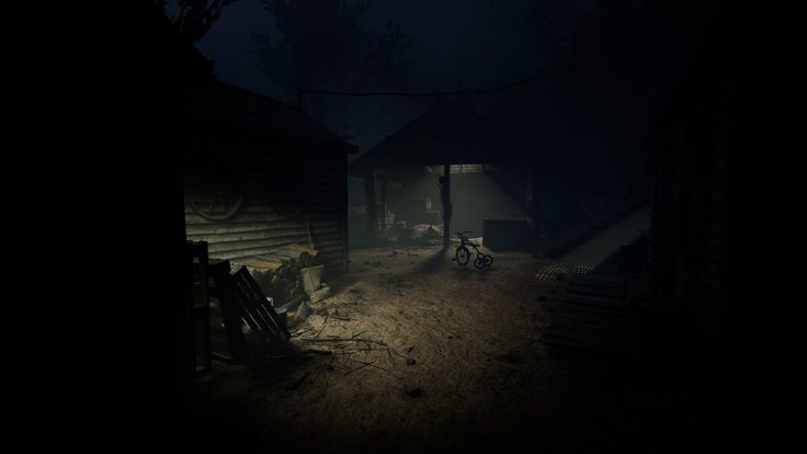 First Impressions: The First Hour of OUTLAST II Is Absolutely Chock Full Of Nope — GameTyrant