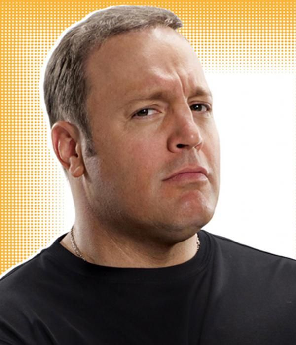 Kevin James is the inspiration for Dylan and Finn's best friend in #ChasingSymmetry http://amzn.to/1Y2MBFY All around lovable guy -- so what if he lets a few #malapropisms fly