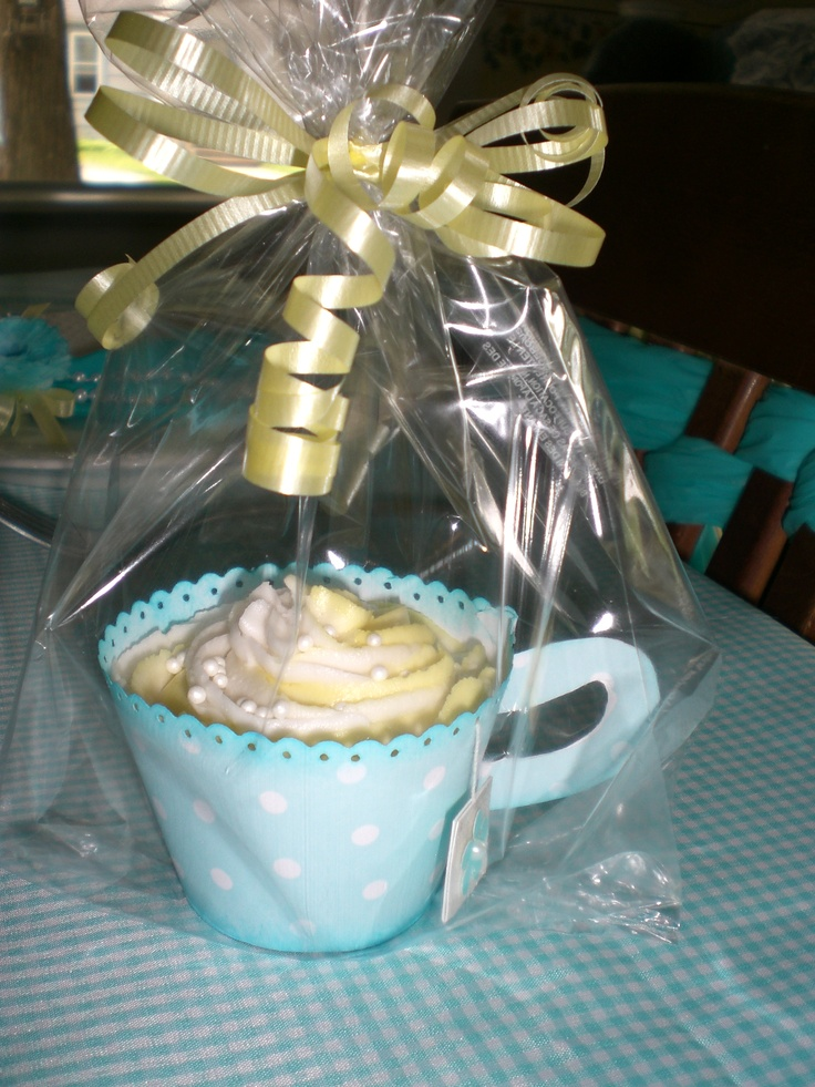 35 best images about tea party favors on pinterest fake for Teacup party favors