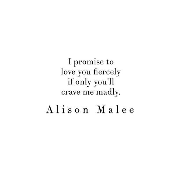 Promising Love Quotes: 25+ Best Ideas About I Crave You On Pinterest