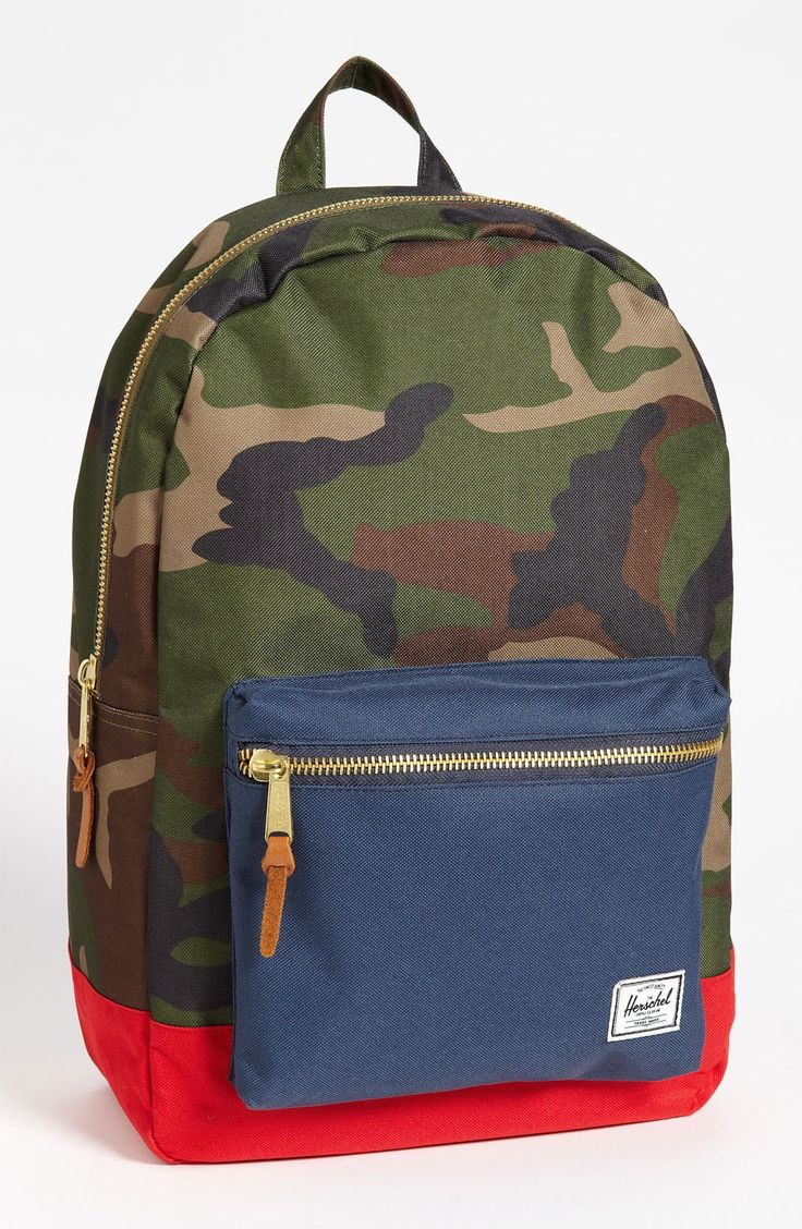 275cf1d8e3a7 Herschel Supply Co.  Settlement  Backpack available at  Nordstrom Boy  diaper bag