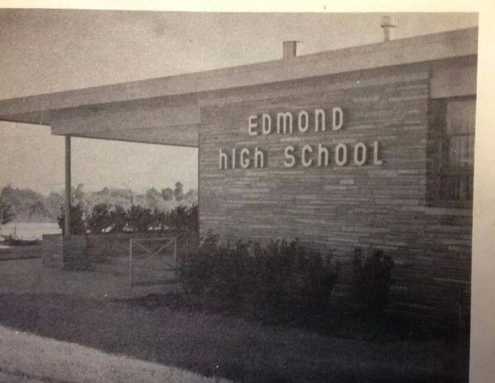 17 Best Images About My Home Town Edmond Oklahoma On