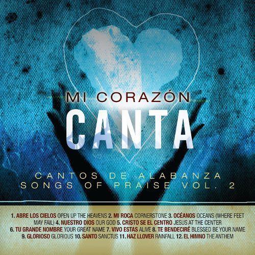 Canta: Cantos de Albanza (Songs of Praise), Vol. 2 [CD]