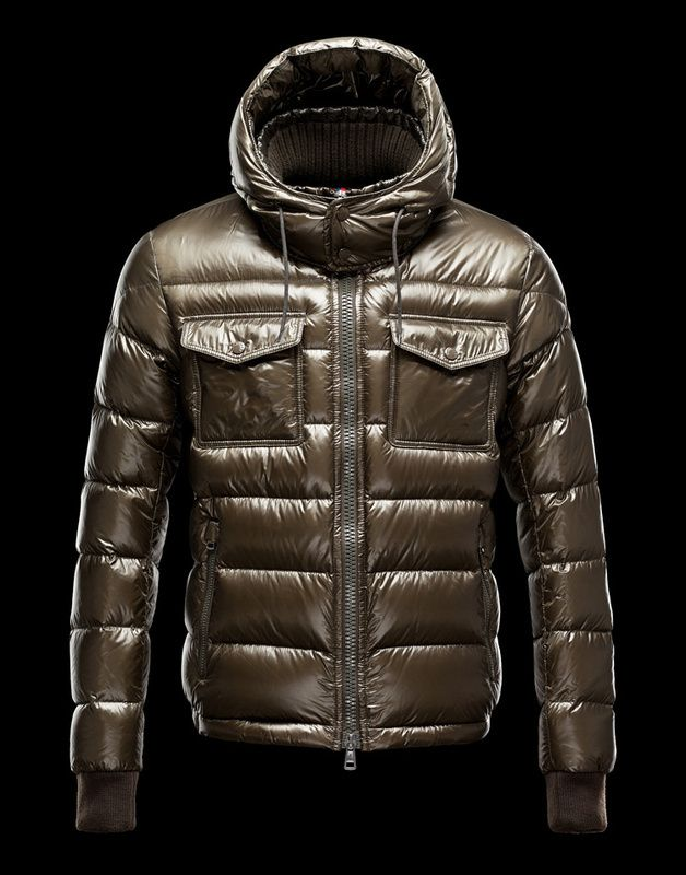 moncler army jacket