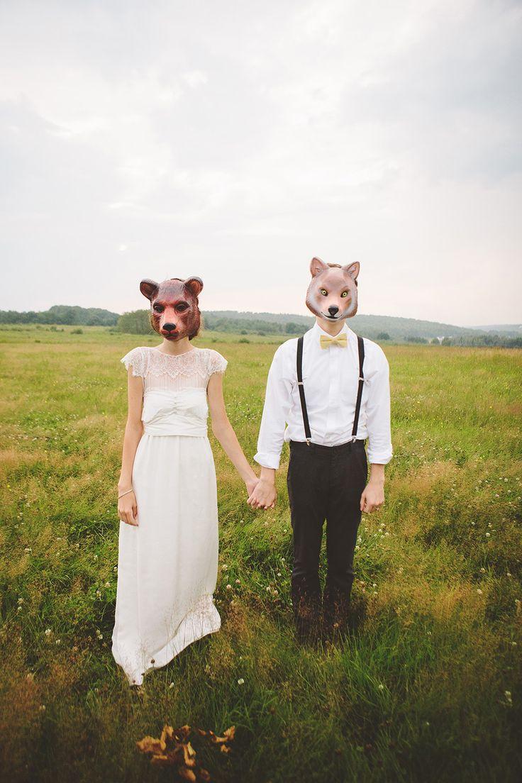 DIY woodland Wedding, Travel & Los Angeles California wedding photographer.