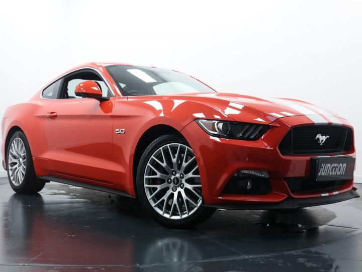 Ford mustang for sale in peterborough ford mustang for