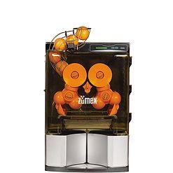Zumex Essential Pro Orange Juice Machine Silver