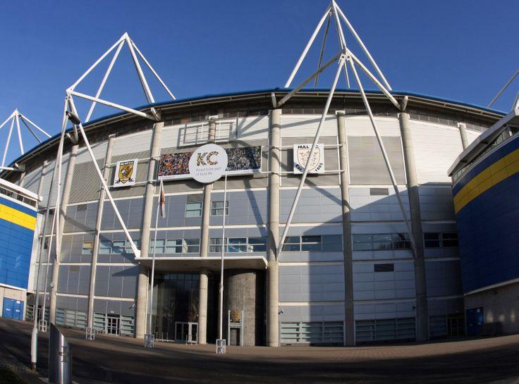 Hull City A.F.C. - KC Stadium