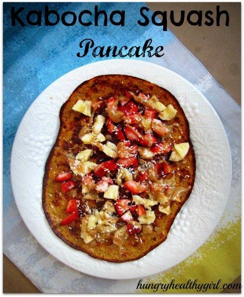 "Squash And Sweet Potato ""Pancakes"" Recipes — Dishmaps"