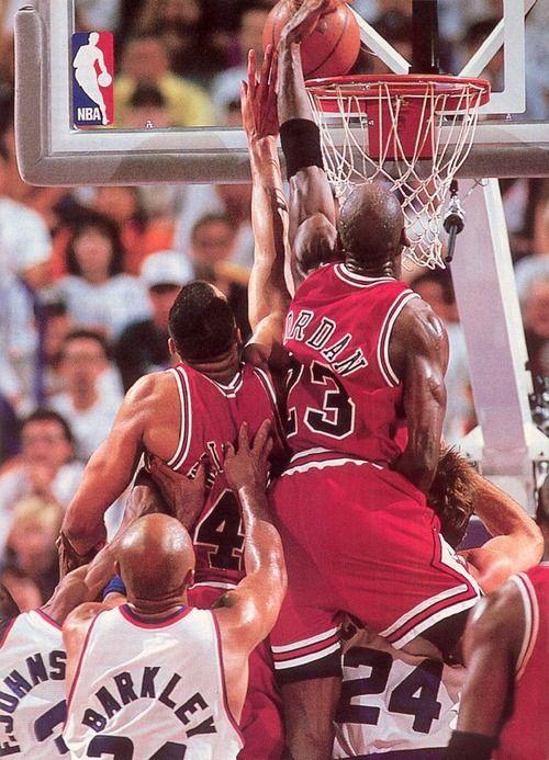Michael Jordan - Chicago Bulls | Crafty Cagers His Airness | Pinterest | Sun, Phoenix suns and ...