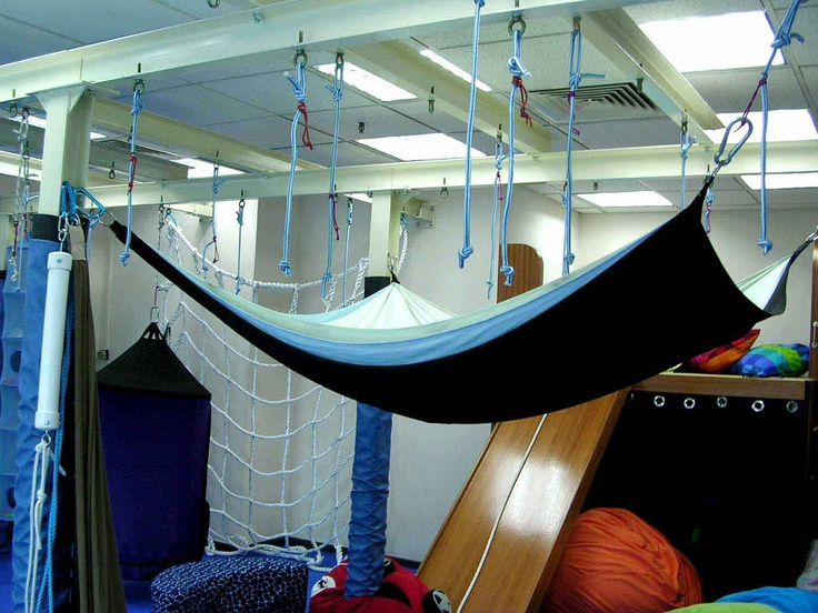 Lycra Swing Slide Hammock Equipment Pinterest