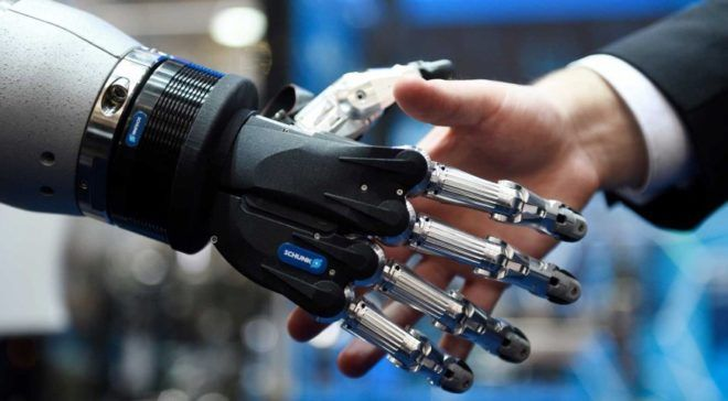Nuestra supervivencia y la Inteligencia artificial | Innovadores | EL MUNDO