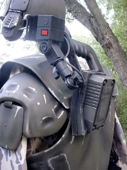 12 best Cosplay - Colonial Marines images on Pinterest | Aliens ...