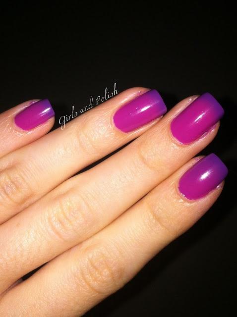 Girls and Polish: GL Nails