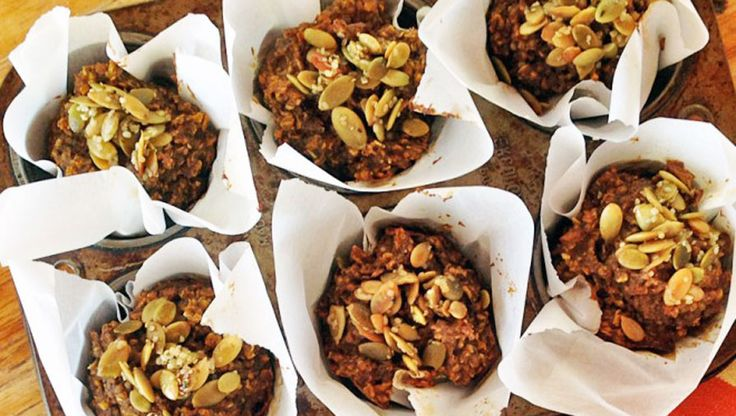 Low in calories and carbohydrates, these easy-to-make muffins are delicious and…