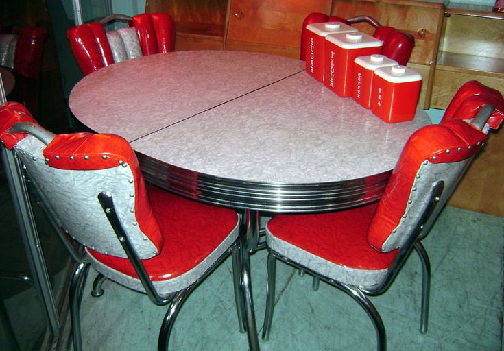 17 of 2017 39 s best formica table ideas on pinterest - Vintage formica kitchen table and chairs ...