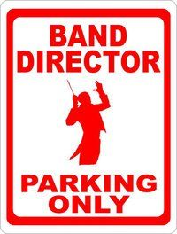 why most adults would never choose high school band director as a profession