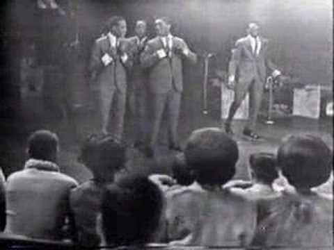 My Girl -The Temptations