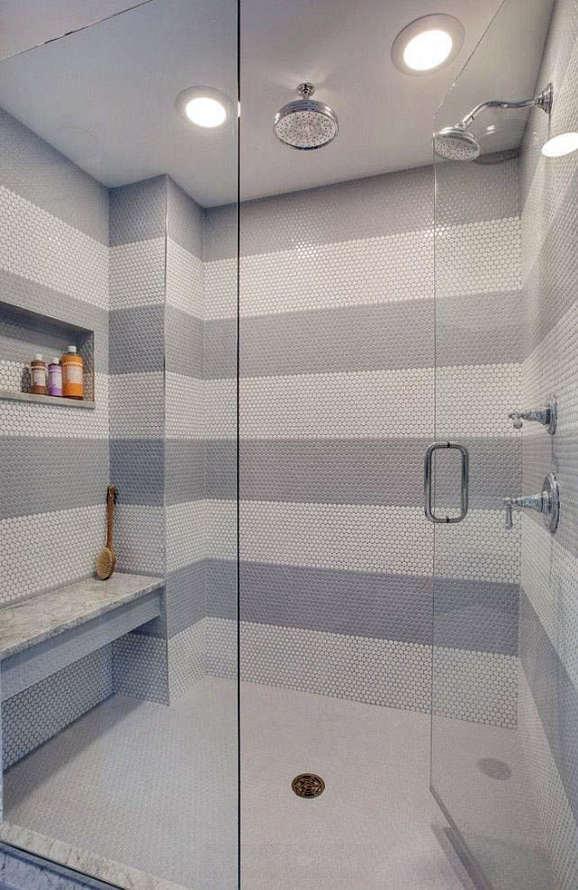 15 Of Our Favorite Shower Tile Ideas With Images House Remodel