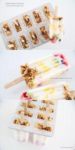 Yogurt Parfait Popsicles by Le Zoe Musings 4
