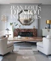 Jean Louis Deniot Interiors DUE FOR PUBLICATION AUTUMN 2014
