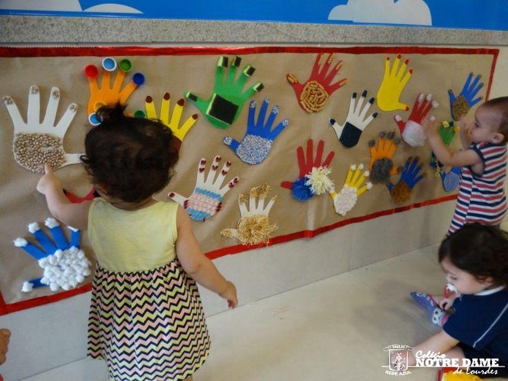 atividades educação infantil coordenação motora grossa berçário - Pesquisa…