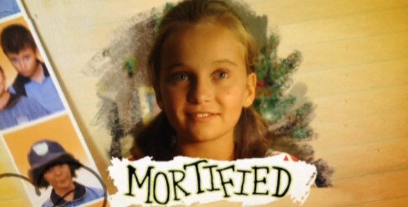 Mortified (2006 - 2007) | 28 Australian Shows That Will Give Every '00s Kid Intense Flashbacks